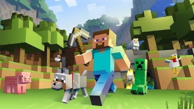 Minecraft Classic – Une version gratuite pour les navigateurs Web