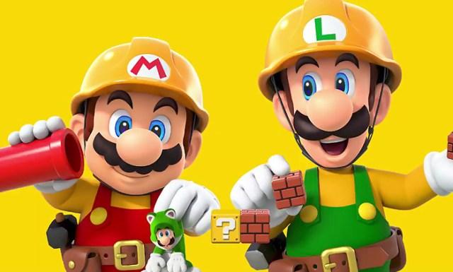 Super Mario Maker 2 – Mode histoire, création à deux joueurs… Les infos du direct