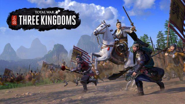 Total War : Three Kingdoms – Un pack d'effets pour rendre le jeu encore plus gore