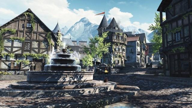 The Elder Scrolls : Blades – Enfin disponible en accès anticipé