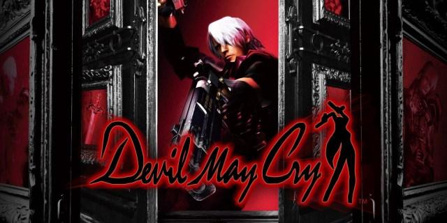 Devil May Cry – Le premier opus adapté sur Nintendo Switch !