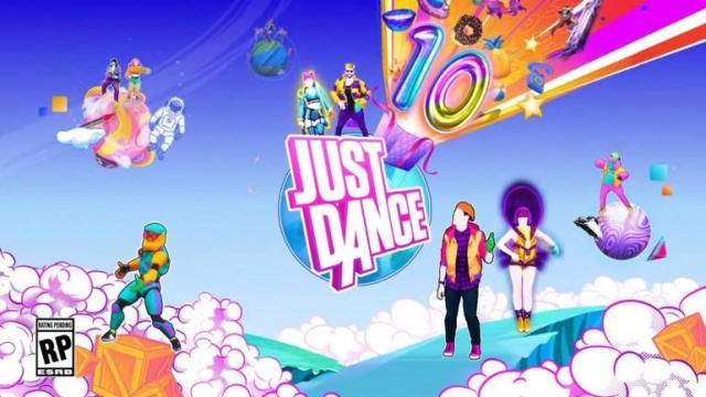 E3 2019 Just Dance 2020 – Officialisé sur de nombreux supports