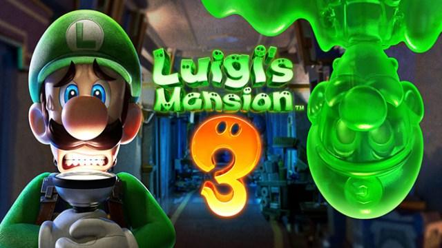 [Gamescom] Luigi's Mansion 3 – Une vidéo gameplay de 30 minutes
