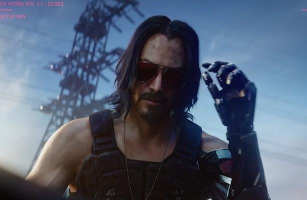 Cyberpunk 2077 – Une version next-gen en développement?