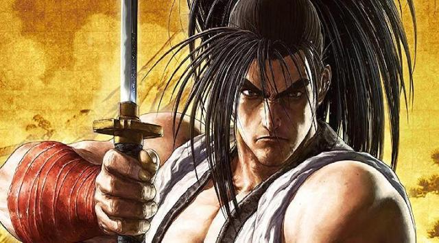 Samurai Shodown – Venez combattre avec honneur !