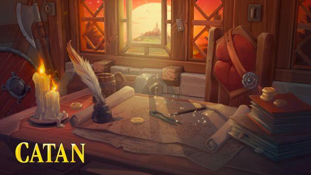 CATAN – Le jeu de société est disponible en version numérique sur Nintendo Switch
