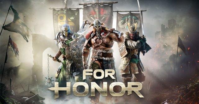 For Honor – Un nouveau guerrier va faire son entrée