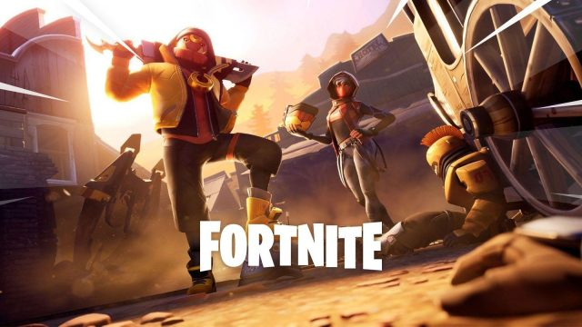 Fortnite – Mise à jour, Bugha Swatting …