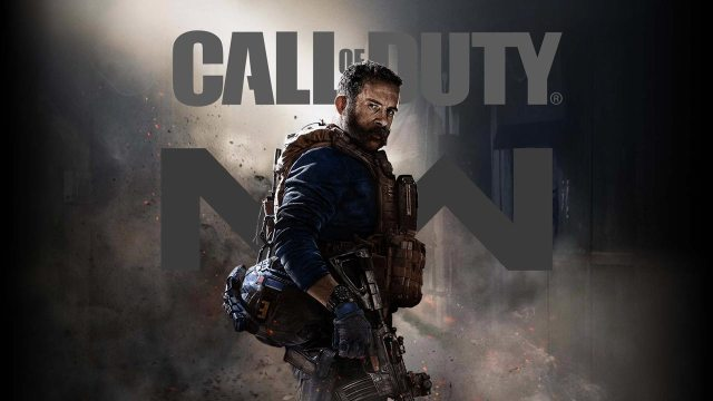 Call of Duty : Modern Warfare – Mise à jour 1.07 disponible