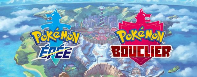 Pokémon Epée/Bouclier