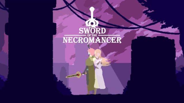 Sword of the Necromancer – Annoncé pour Switch et PC