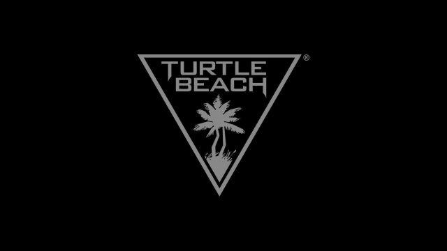Logo Turtle Beach