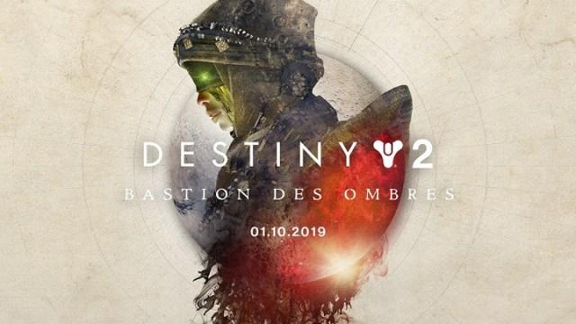 Destiny 2 – Un événement avec un personnage spécial débute ce week-end