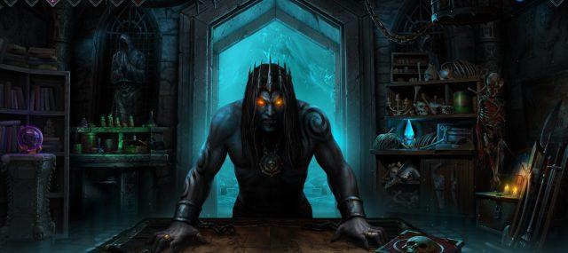 Iratus : Lord of the Dead – Une première mise à jour pour le RPG roguelike