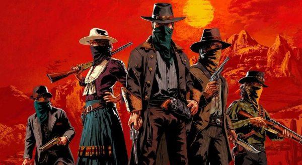 Red Dead Online – Le romantisme paye