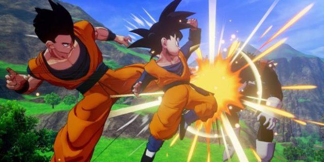 Dragon Ball Z : Kakarot – Gohan, Goten, Trunks et C-18 viennent vous aider
