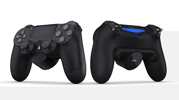 Playstation 4 – Présentation du bouton magique de la DualShock 4