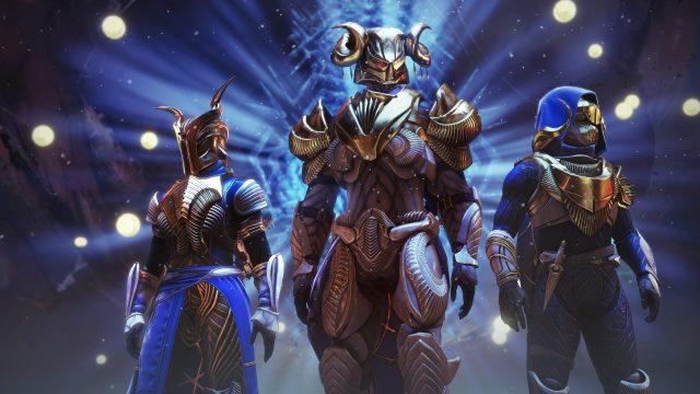 Destiny 2 – Vive le vent, vive l'Avènement !