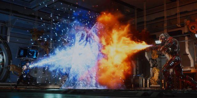 Mortal Kombat 11 – Deux nouveaux événements et un thème gratuit pour les fêtes !