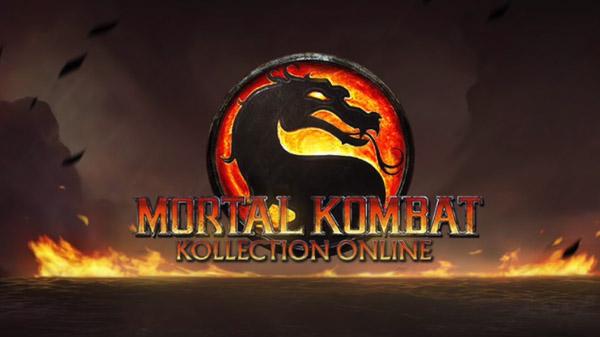 Mortal Kombat : Kollection Online