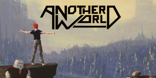Another World – Le vinyle est disponible dès maintenant !
