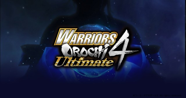 WARRIORS OROCHI 4 Ultimate – Le mode Infinity se dévoile