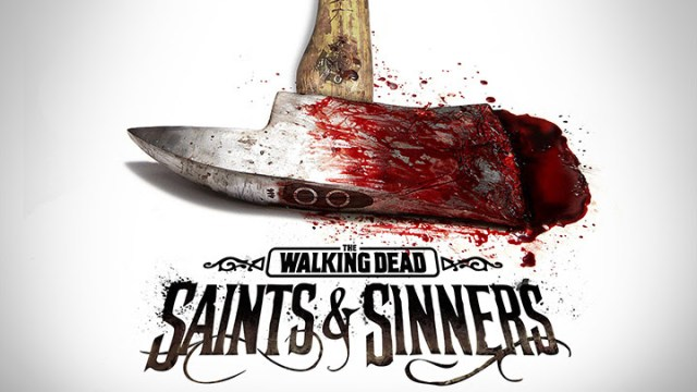 The Walking Dead : Saints & Sinners – La version VR est disponible