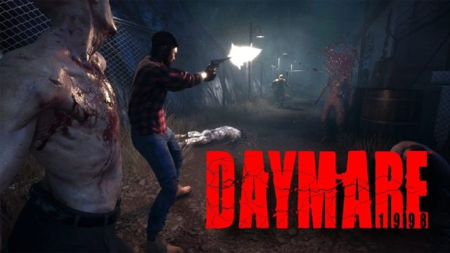 Daymare: 1998 – Un trailer et une date de sortie pour les versions Xbox One et PlayStation 4