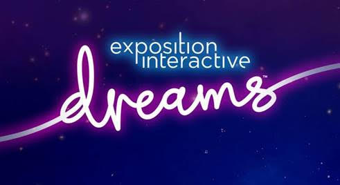 Exposition Interactive Dreams