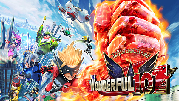 The Wonderful 101 – Une campagne Kickstarter pour faire un remaster !