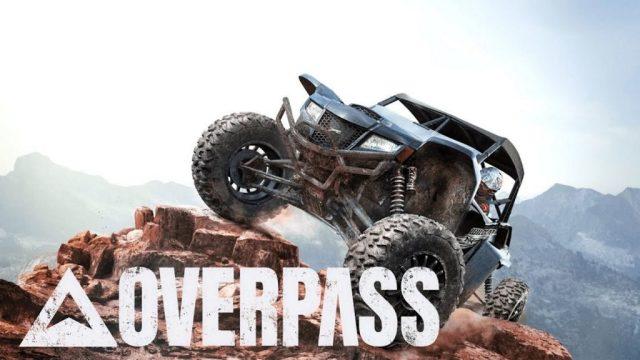 Overpass – Une vidéo plein gaz pour parler du gameplay !