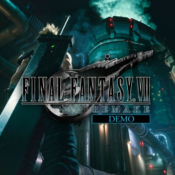 Final Fantasy VII Remake – La démo est disponible sur le PlayStation Store