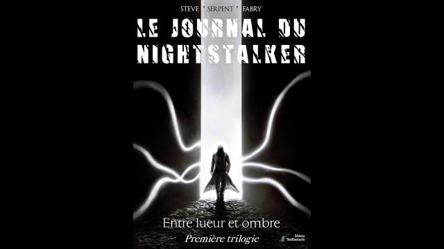 Le journal du Nightstalker : Entre lueur et ombre – Disponible gratuitement