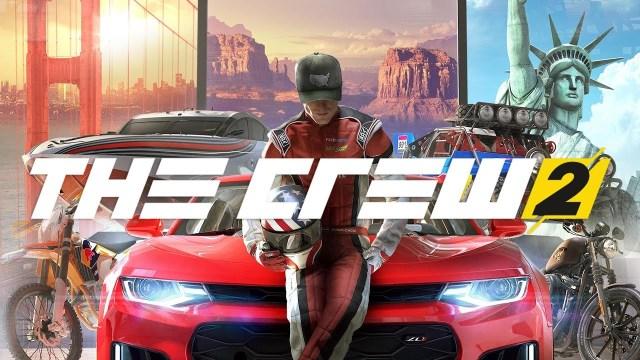 The Crew 2 – La cinquième mise à jour majeure du jeu est disponible