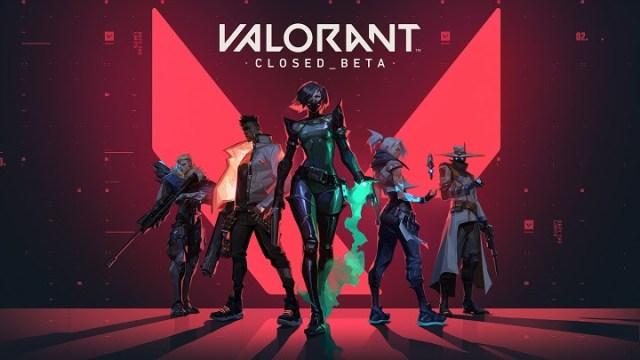 Valorant – Riot Games dévoile des informations sur la bêta fermée