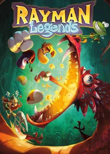 Rayman Legends – Téléchargez le jeu gratuitement sur PC