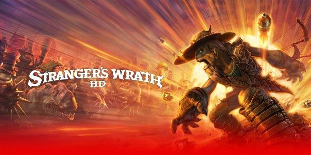 Oddworld : Stranger's Wrath HD – L'Edition Limitée est à présent disponible en Europe !