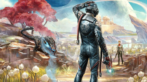 The Outer Worlds – De nouvelles images pour la version Switch