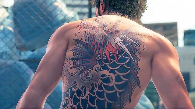 [Xbox20/20] Yakuza Like a Dragon – La célèbre franchise revient sur Xbox Serie X