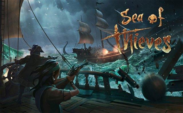 Sea of Thieves – S'offre une date de sortie sur PC