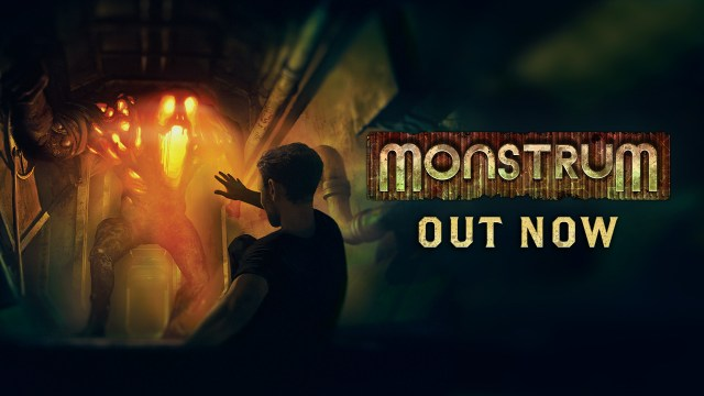Monstrum – Le jeu de survival horror est désormais disponible sur console