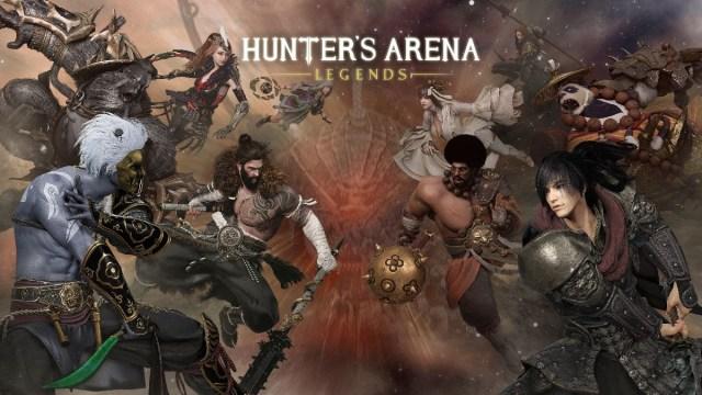 Hunter's Arena : Legends – Le titre sera disponible en accès anticipé sur Steam le 15 juillet