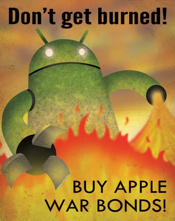 Apple-propaganda-poster-aaron-wood-geekorner