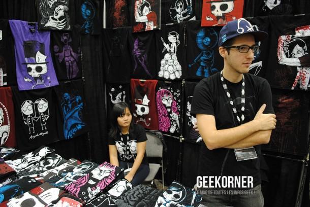 Comiccon 2011 Magasins01