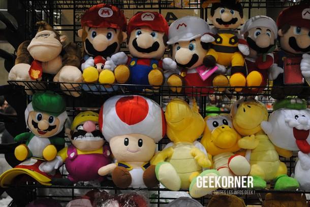 Comiccon 2011 Magasins02