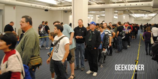 Comiccon de Montréal 2011 Visiteurs-09