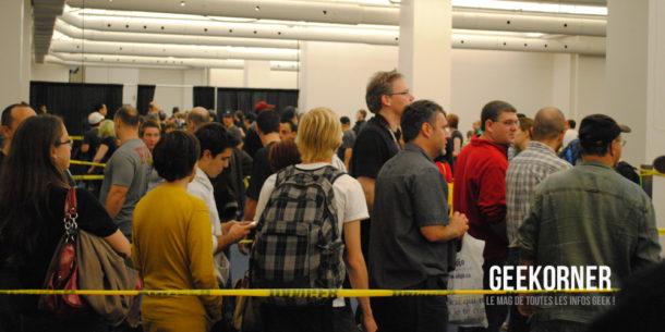 Comiccon de Montréal 2011 Visiteurs-10