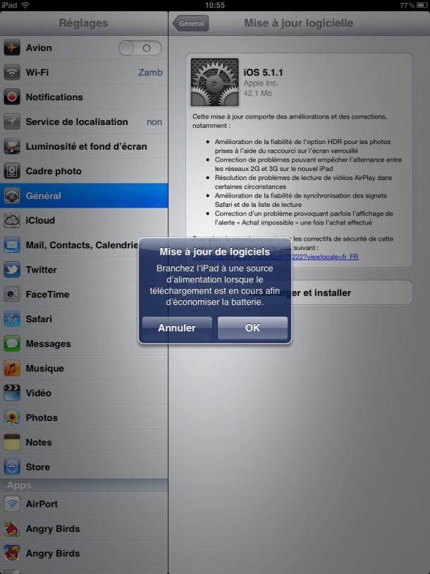 Mise-a-jour-iOS-511-geekorner-3
