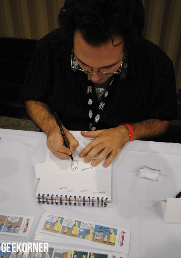 Simon-Banville-Asymptote-montreal-comiccon-2011-geekorner-2