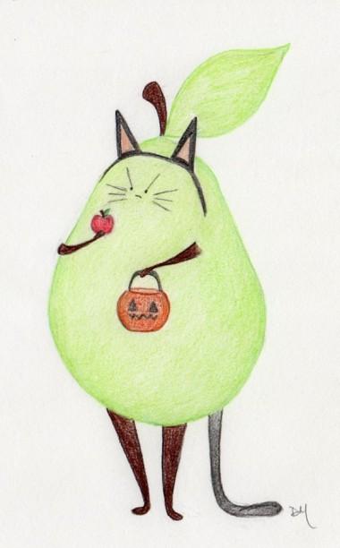 halloween-trick-Angry-Pear-Geekorner